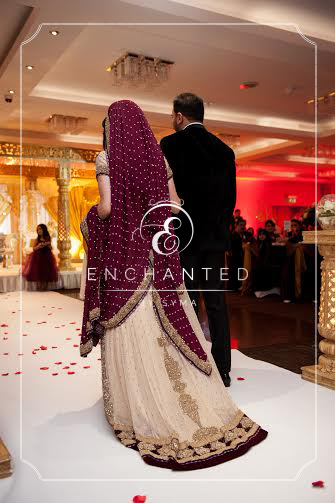 Haroon & Natasha- Rich in Regal wedding