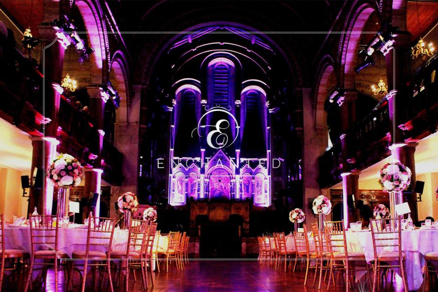 One Mayfair- High Fly Mayfair Wedding
