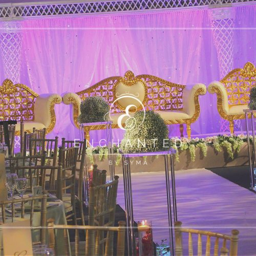 Syon Park- I Want a Fairytale Wedding
