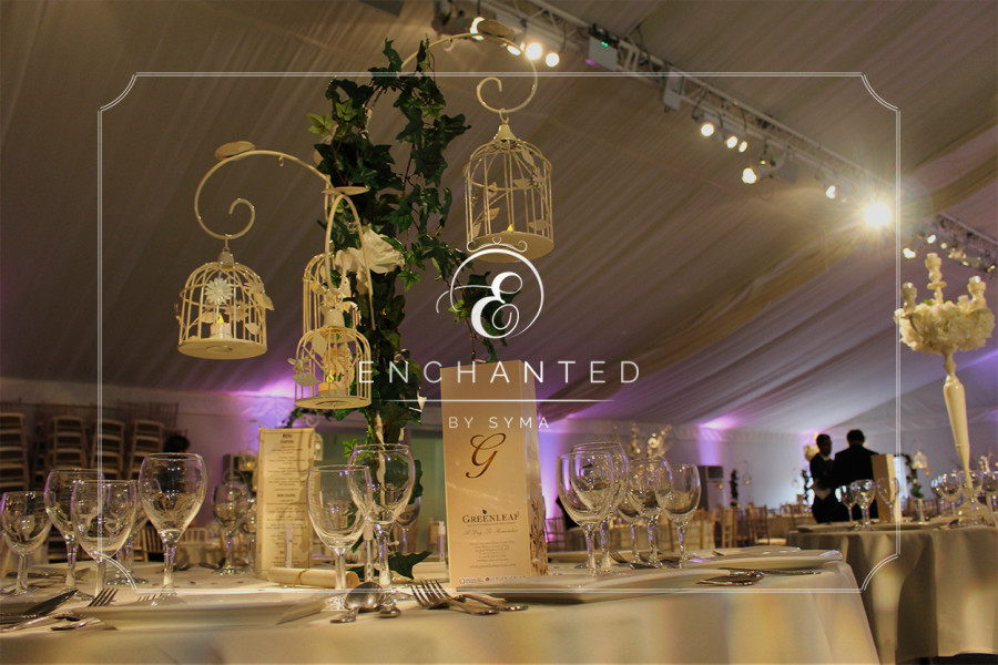 Syon Park- I Want a Fairytale Wedding