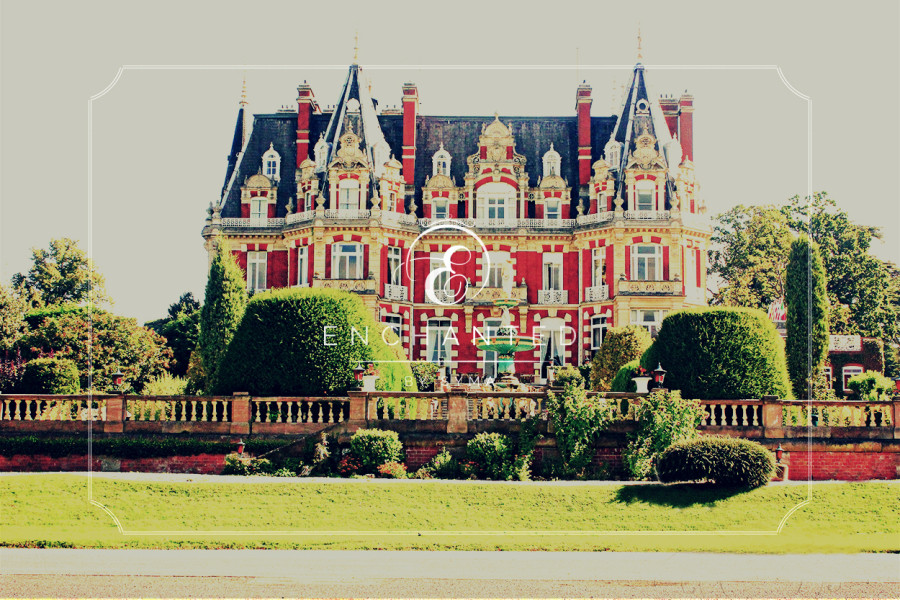 Chateau Impney Droitwich- Summer Wedding Fever