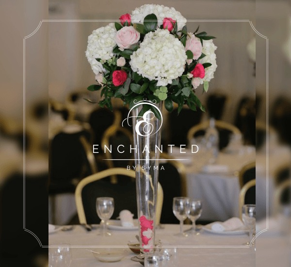 wedding decoration centerpieces