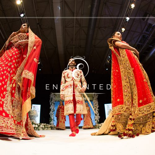 NEC Birmingham- Asian Bride Show