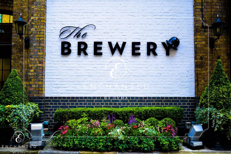 The Brewery- Modern Day Romance