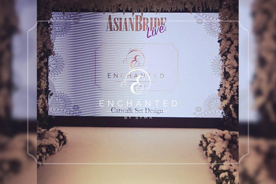 NEC Birmingham- Asian Bride Show
