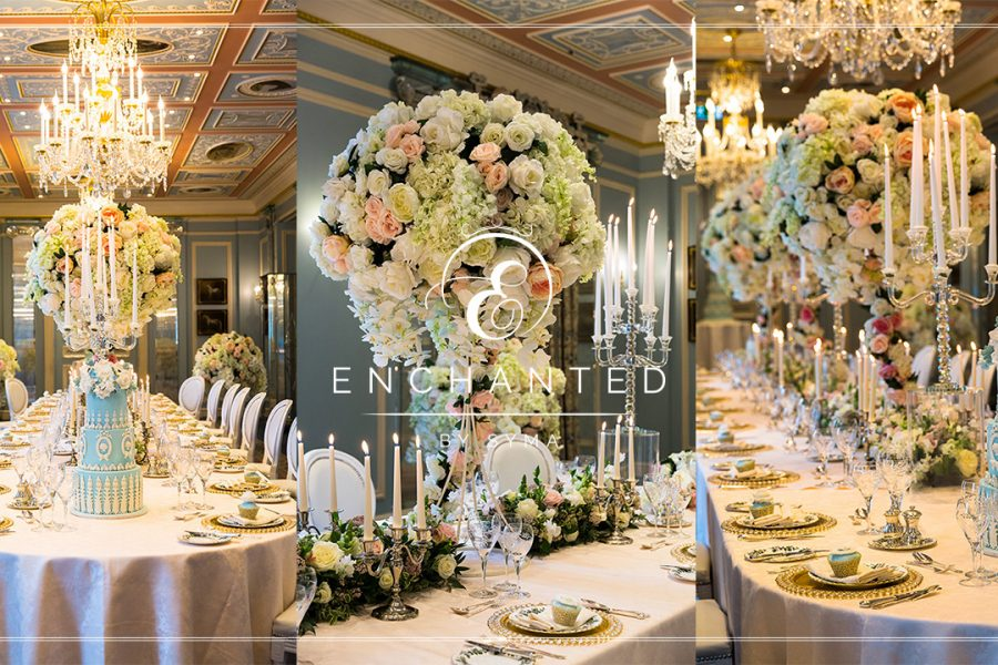 Lanesborough Blooms